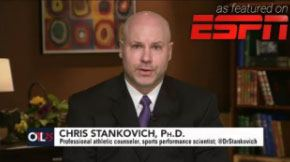 Dr. Chris Stankovich