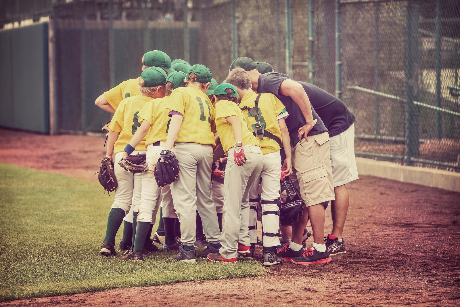 baseball awards for youth  Analyzing the Effects of Participation Awards in Youth Sports ...