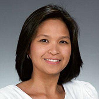 Olivia Ojano Sheehan