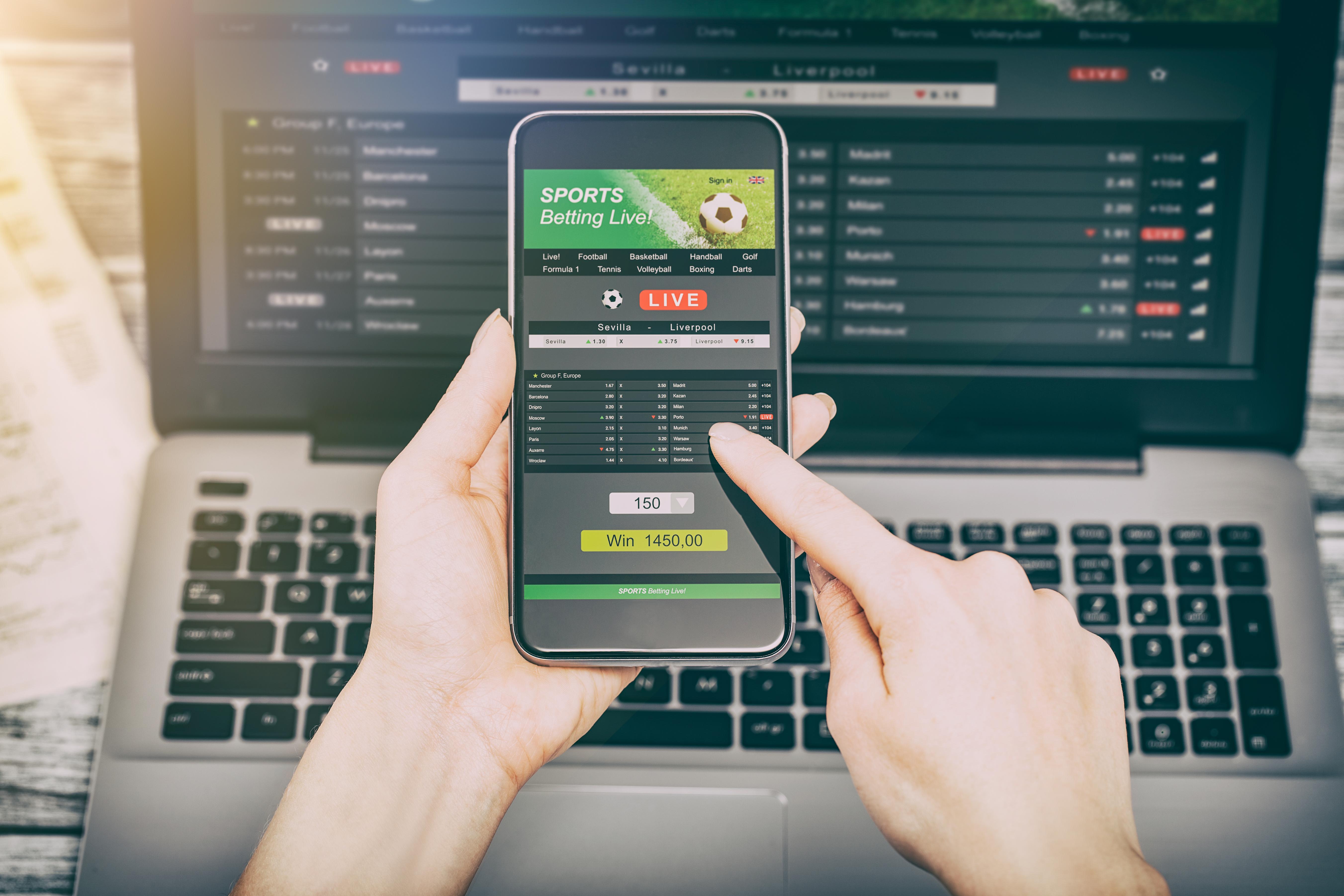 Sports betting future las vegas super bowl online betting